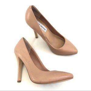 Steve Madden INTRUDE pumps heels 6 1/2